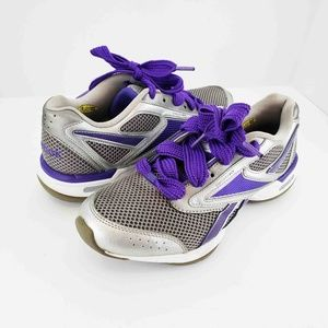Women's Reebok Simplytone Smooth Fit Walking 7.5